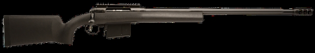 Savage 110 338 Lapua