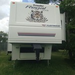 2005 regal prowler by fleetwood