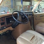 84 Ambulance! Ford f250