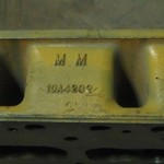 NOS minneapolis moline 32 head