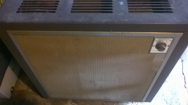 Contact Seller - WONDER WOOD #2600 WOOD STOVE - Nex-Tech Classifieds
