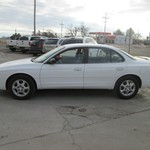 1998 Olds Intrigue 4 Dr 3800 V-6 Auto 69887 Miles
