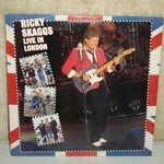 RICKY SKAGGS ALBUM FOR SALE -- JUST $2