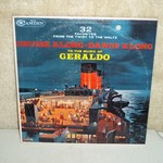 GERALDO AND HIS ORCHESTRA ALBUM FOR SALE -- JUST $2