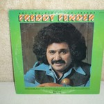 FREDDY FENDER ALBUM FOR SALE -- JUST $2