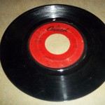A TASTE OF HONEY 45 -- BOOGIE OOGIE OOGIE -- JUST $1