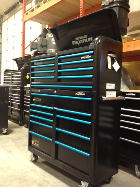 Tool Boxes For Sale Freight Damaged And Warranty Returns