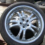 Wheels Pontiac 18 inch