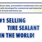 Tired of Flat Skid Steer Loader Tires-----AmerSeal Stop-Leak