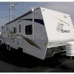 2009 Jayco Eagle--Low Price!  NEED TO SELL!
