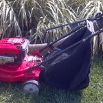 Troy-Bilt Shredder/Chipper/Leaf Yard Vac