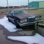 78 mercury cougar xr7 ----- REDUCED  PRICE    AGAIN
