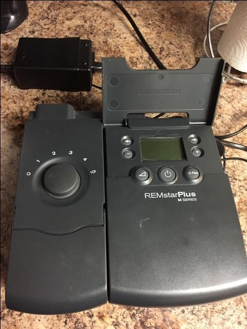 used cpap machine for sale