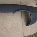 78-81 Camaro left front fender--new