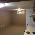 2 Bedroom Basement Apartment for Rent in Hays