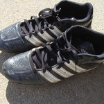 ADIDAS Football Shoes Size 13