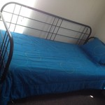 Daybed with Mattress & Bedding