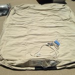 Aero Bed (air mattress)