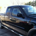 2002 Ford F-150 fx4 Larit
