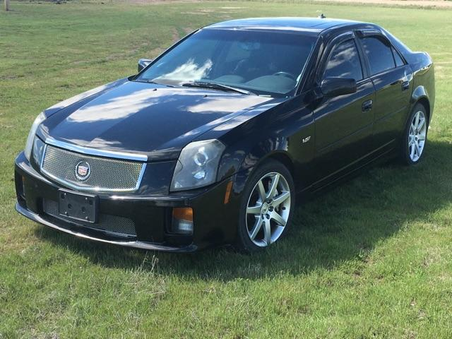cadillac cts v ls6 motor v8 400 hp ptci classifieds. Black Bedroom Furniture Sets. Home Design Ideas
