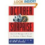 October Surprize by Russell author Gary Sick