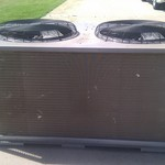 Carrier Split System HVAC Unit For Sale