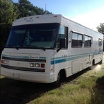 1995 Winnebago Itasca Sunrise, LOW mileage, very clean
