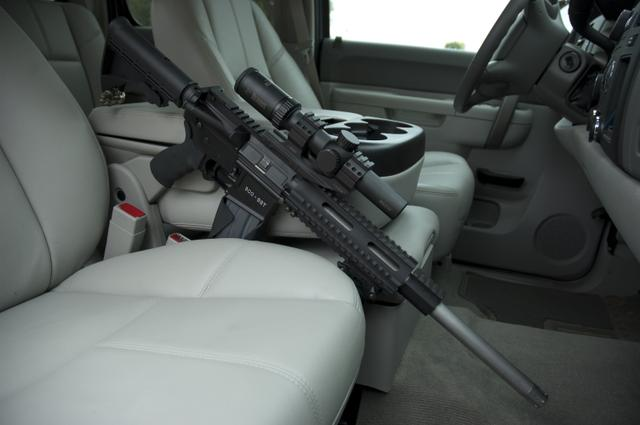 Ar 15 Console Mount Nex Tech Classifieds