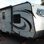 2014 Salem cruise lite 261 BH XL