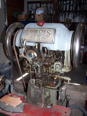 landis sewing machine for sale