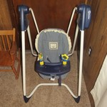 Graco Infant 2-Speed Swing
