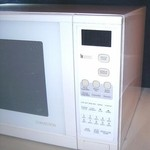 Sharp Carousel Convection Microwave Oven