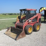 2003 Caterpillar 226 Skid Steer