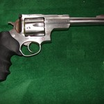 Ruger Super Redhawk Model 05501