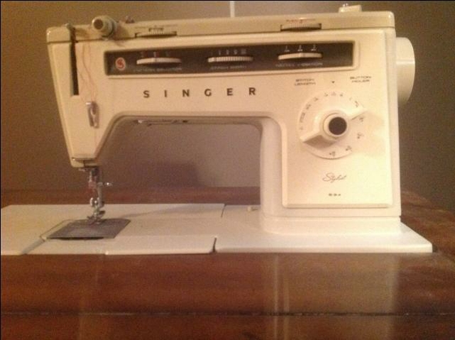 singer 534 sewing machine