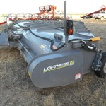 2013 Loftness 20' Shredder