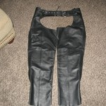 Chaps For  Motorcycle or Horse riding