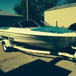 2002 Bayliner 1950 CL