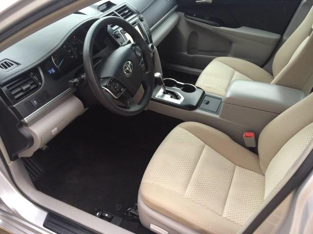 2014 Toyota Camry Pioneer Classifieds