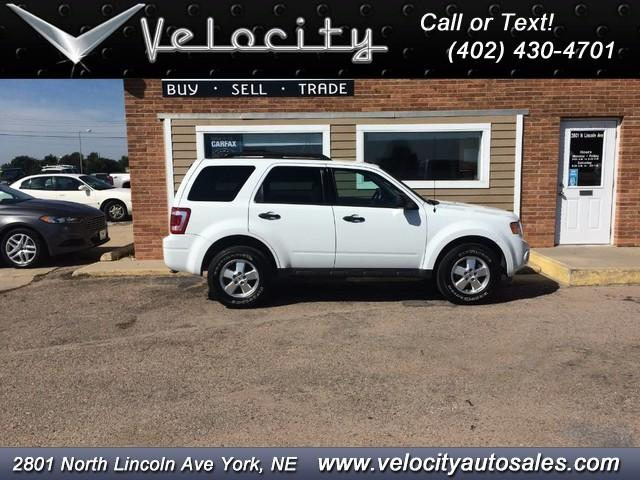 2011 Ford Escape Xlt 76k Miles Bad Credit We Can Help