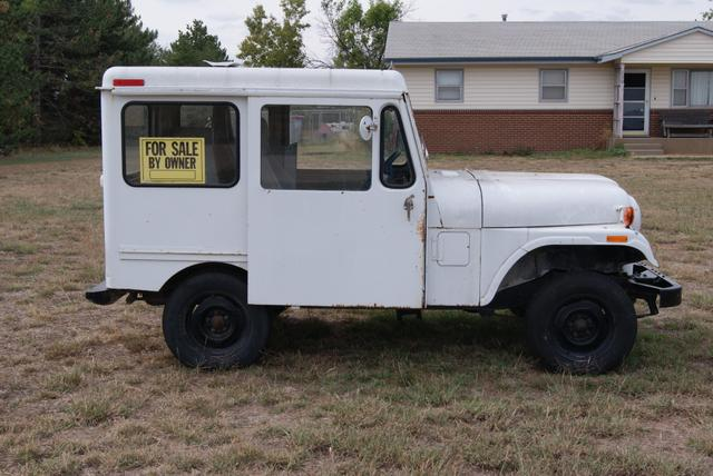Jeep Dj5 For Sale 1982 Postal Jeep DJ5 for sale - Nex-Tech Classifieds