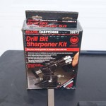 Craftsman Drill Bit Sharpener