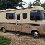 1988 Winnebago Superchief
