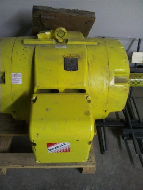 150 Hp Electric Motor Nex Tech Classifieds