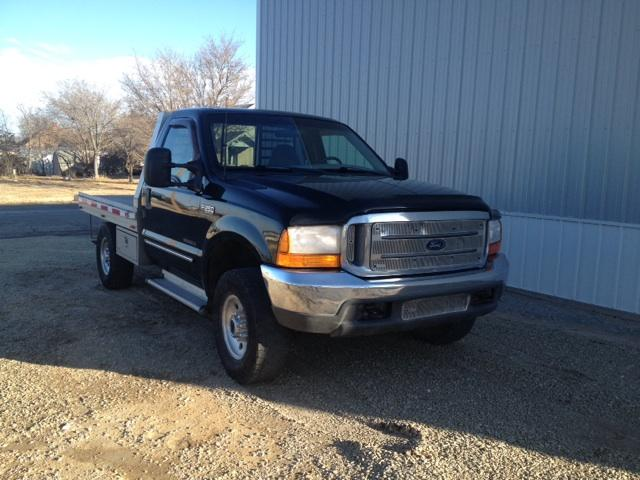 Aluminum Rancher Flatbeds For F 250 Super Duty.html | Autos Post