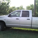 For Sale 2006 Dodge 1500