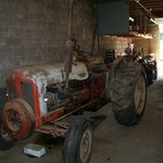 1958 Fordson Major Diesel 56 HP Tractor