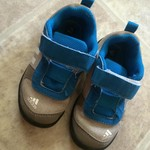 Toddler boy tennis shoes