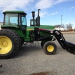 John Deere 4630    ***REDUCED PRICE***