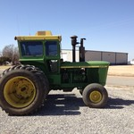 John Deere 6030 tractor     ***REDUCED PRICE***